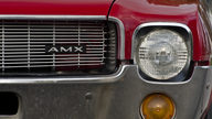 1968 AMC AMX Coupe 390 CI, 4-Speed presented as lot F307 at Kissimmee, FL 2013 - thumbail image9