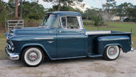 1957 Chevrolet Step Side Resto Mod Pickup LS1, Automatic presented as lot F22 at Kissimmee, FL 2013 - thumbail image8