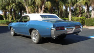 1969 Pontiac GTO Convertible 400 CI, Automatic presented as lot F23 at Kissimmee, FL 2013 - thumbail image2