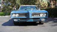 1969 Pontiac GTO Convertible 400 CI, Automatic presented as lot F23 at Kissimmee, FL 2013 - thumbail image3