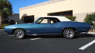 1969 Pontiac GTO Convertible 400 CI, Automatic presented as lot F23 at Kissimmee, FL 2013 - thumbail image7