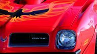 1974 Pontiac Trans Am Super Duty 455/310 HP, Automatic presented as lot F44 at Kissimmee, FL 2013 - thumbail image10
