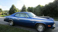 1974 Plymouth Duster 360 CI, Rotisserie Restoration presented as lot F61 at Kissimmee, FL 2013 - thumbail image8