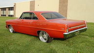 1966 Chevrolet Nova 383 CI, Automatic presented as lot F82 at Kissimmee, FL 2013 - thumbail image3