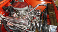 1966 Chevrolet Nova 383 CI, Automatic presented as lot F82 at Kissimmee, FL 2013 - thumbail image6