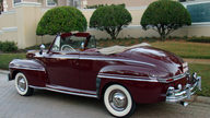 1948 Mercury Convertible presented as lot F107 at Kissimmee, FL 2013 - thumbail image2