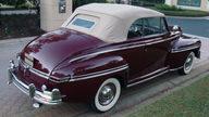 1948 Mercury Convertible presented as lot F107 at Kissimmee, FL 2013 - thumbail image9