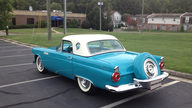 1956 Ford Thunderbird Convertible 312 CI, 2012 CTCI Gold presented as lot F111 at Kissimmee, FL 2013 - thumbail image2