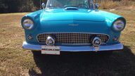1956 Ford Thunderbird Convertible 312 CI, 2012 CTCI Gold presented as lot F111 at Kissimmee, FL 2013 - thumbail image5
