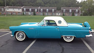 1956 Ford Thunderbird Convertible 312 CI, 2012 CTCI Gold presented as lot F111 at Kissimmee, FL 2013 - thumbail image8