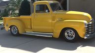 1949 Chevrolet 3100 Pickup 454/425 HP, 5 Window Cab presented as lot F113 at Kissimmee, FL 2013 - thumbail image10