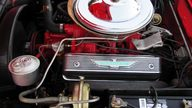 1957 Ford Thunderbird 312 CI presented as lot F121 at Kissimmee, FL 2013 - thumbail image4