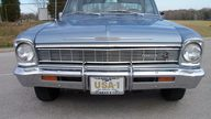 1966 Chevrolet Nova SS 283/195 HP, Automatic presented as lot F123 at Kissimmee, FL 2013 - thumbail image11