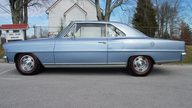 1966 Chevrolet Nova SS 283/195 HP, Automatic presented as lot F123 at Kissimmee, FL 2013 - thumbail image2