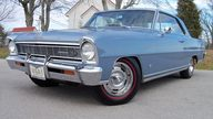 1966 Chevrolet Nova SS 283/195 HP, Automatic presented as lot F123 at Kissimmee, FL 2013 - thumbail image8