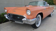 1957 Ford Thunderbird Convertible 312/245 HP, Automatic presented as lot F124 at Kissimmee, FL 2013 - thumbail image11