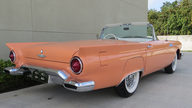 1957 Ford Thunderbird Convertible 312/245 HP, Automatic presented as lot F124 at Kissimmee, FL 2013 - thumbail image3