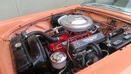 1957 Ford Thunderbird Convertible 312/245 HP, Automatic presented as lot F124 at Kissimmee, FL 2013 - thumbail image6