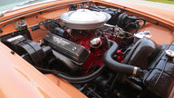 1957 Ford Thunderbird Convertible 312/245 HP, Automatic presented as lot F124 at Kissimmee, FL 2013 - thumbail image8