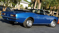 1967 Chevrolet Camaro Convertible 327 CI, Automatic presented as lot F129 at Kissimmee, FL 2013 - thumbail image6