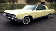 1960 Oldsmobile Starfire presented as lot F136 at Kissimmee, FL 2013 - thumbail image11