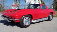 1966 Chevrolet Corvette Coupe 327/400 HP, 5-Speed presented as lot F145 at Kissimmee, FL 2013 - thumbail image10