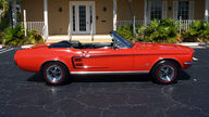 1967 Ford Mustang Convertible 289 CI, Automatic presented as lot F162 at Kissimmee, FL 2013 - thumbail image8