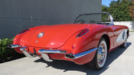 1960 Chevrolet Corvette Convertible 283/250 HP, 4-Speed presented as lot F177 at Kissimmee, FL 2013 - thumbail image10