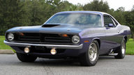 1970 Plymouth AAR Cuda 340/290 HP, 4-Speed presented as lot F190 at Kissimmee, FL 2013 - thumbail image7