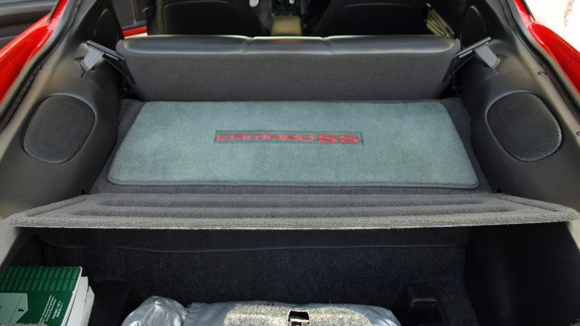 2001 Chevrolet Camaro SS SLP 350/415 HP presented as lot F193 at Kissimmee, FL 2013 - image4