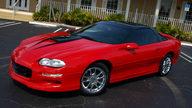 2001 Chevrolet Camaro SS SLP 350/415 HP presented as lot F193 at Kissimmee, FL 2013 - thumbail image2