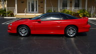 2001 Chevrolet Camaro SS SLP 350/415 HP presented as lot F193 at Kissimmee, FL 2013 - thumbail image8