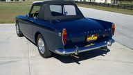 1966 Sunbeam Tiger Convertible 289 CI, 4-Speed, LAT Wheels presented as lot F205 at Kissimmee, FL 2013 - thumbail image2