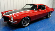 1972 Chevrolet Camaro Pro Touring LS1, 6-Speed presented as lot F214 at Kissimmee, FL 2013 - thumbail image12