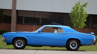 1970 Mercury Cougar Eliminator 351 CI, 4-Speed presented as lot F223 at Kissimmee, FL 2013 - thumbail image2