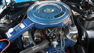 1970 Mercury Cougar Eliminator 351 CI, 4-Speed presented as lot F223 at Kissimmee, FL 2013 - thumbail image5