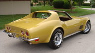 1972 Chevrolet Corvette Coupe 454 CI, 4-Speed presented as lot F224 at Kissimmee, FL 2013 - thumbail image2