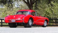 1956 Chevrolet Corvette Resto Mod Full Tube Chassis, 6-Speed presented as lot F231 at Kissimmee, FL 2013 - thumbail image3