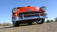 1955 Chevrolet Nomad Wagon LS6, 4-Link Rear, Mini Tubbed presented as lot F234 at Kissimmee, FL 2013 - thumbail image12