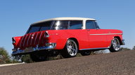 1955 Chevrolet Nomad Wagon LS6, 4-Link Rear, Mini Tubbed presented as lot F234 at Kissimmee, FL 2013 - thumbail image3
