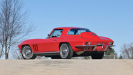 1966 Chevrolet Corvette Coupe 327/350 HP, Factory Air presented as lot F243 at Kissimmee, FL 2013 - thumbail image2