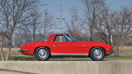 1964 Chevrolet Corvette Convertible 327/375 HP, All Original presented as lot F247 at Kissimmee, FL 2013 - thumbail image2