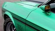 1971 Ford Mustang Mach 1 Fastback 429/370 HP, Automatic presented as lot F263 at Kissimmee, FL 2013 - thumbail image11