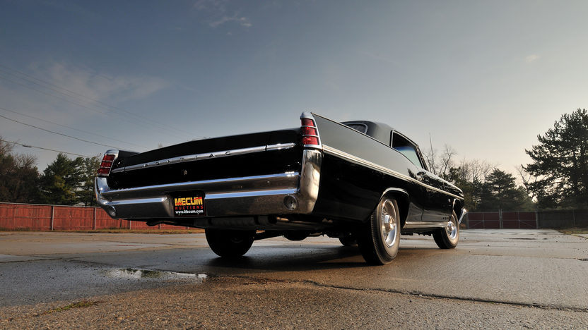 1963 Pontiac Catalina 421 Super Duty Engine, 4-Speed presented as lot F264 at Kissimmee, FL 2013 - image11