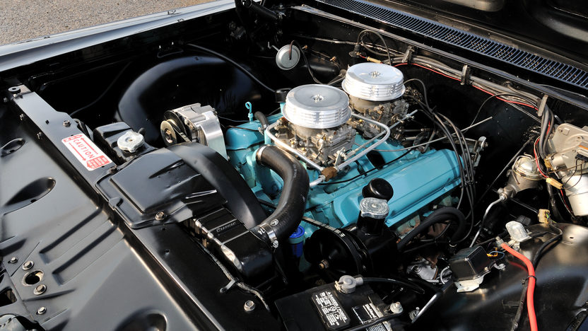 1963 Pontiac Catalina 421 Super Duty Engine, 4-Speed presented as lot F264 at Kissimmee, FL 2013 - image9