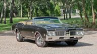 1969 Oldsmobile 442 W-30 Convertible Original Engine and 4-Speed presented as lot F265 at Kissimmee, FL 2013 - thumbail image11