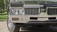 1969 Oldsmobile 442 W-30 Convertible Original Engine and 4-Speed presented as lot F265 at Kissimmee, FL 2013 - thumbail image9