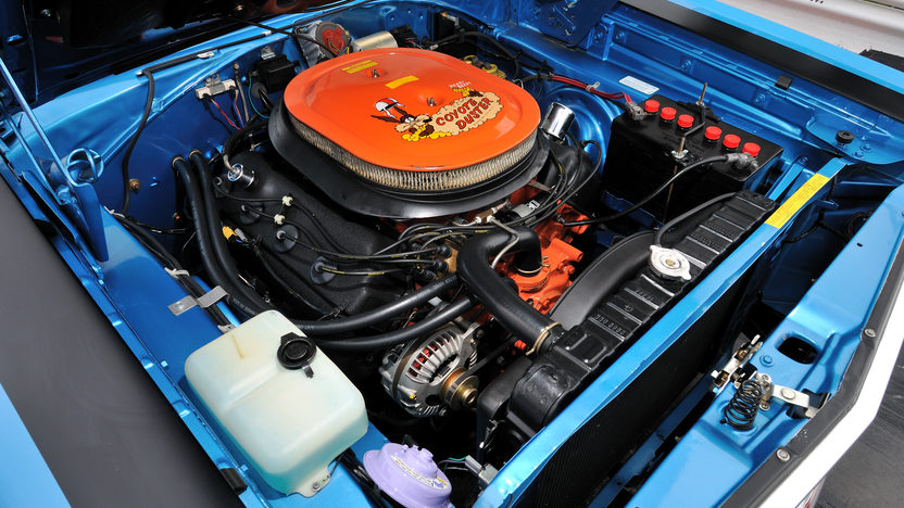 1969 Plymouth Hemi Road Runner 426/425 HP, 4-Speed presented as lot F280 at Kissimmee, FL 2013 - image6