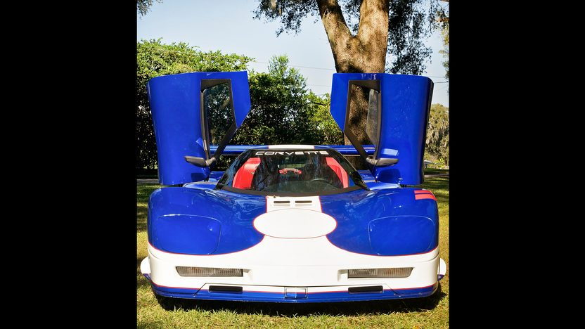 1985 Chevrolet Corvette GTP Replica 383 CI, 5-Speed presented as lot F281 at Kissimmee, FL 2013 - image10