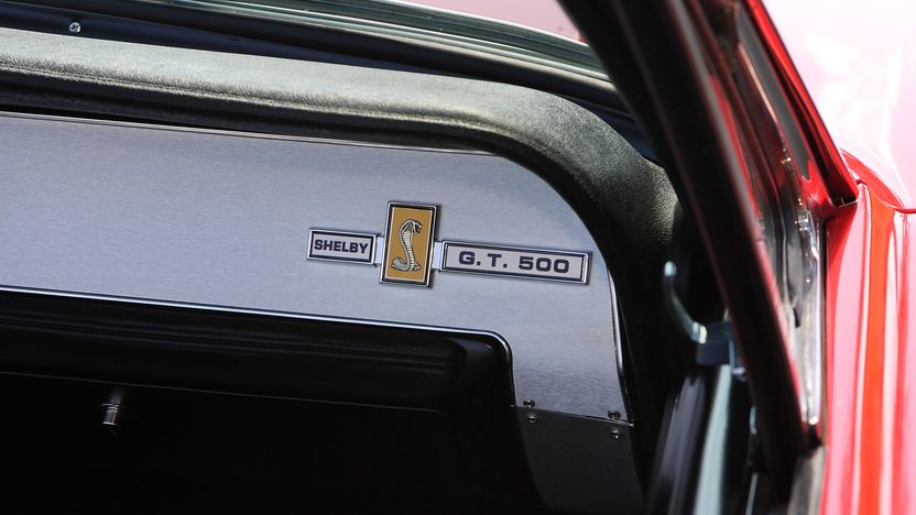 1967 Ford Mustang Convertible Shelby EXP 500 Replica presented as lot F301 at Kissimmee, FL 2013 - image11
